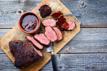 Tri Tip Steak - der Geheimtip für Steakliebhaber